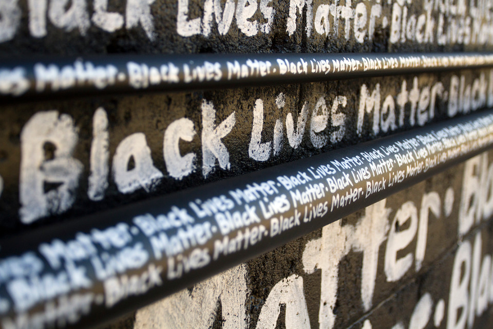 So, What's the Deal with Black Lives Matter?